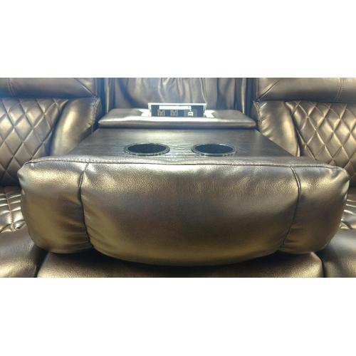 Ashley 754 Warnerton Reclining Sofa