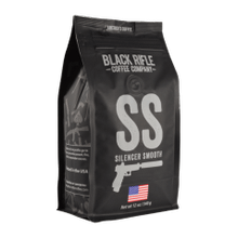 Silencer Smooth 12oz Ground Bag