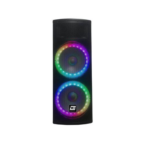 Britelite M8000 Professional Bluetooth Speaker with LED Lighting