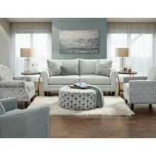 Longboard Chambray Sofa