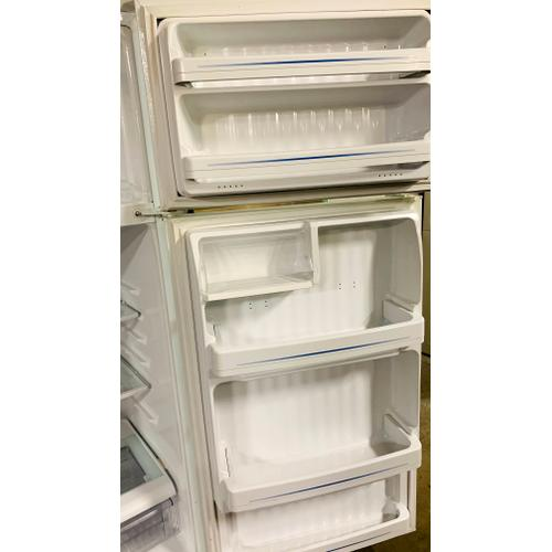 USED- 18.2 Cu.Ft. Top-Freezer, Frost-Free Refrigerator- TMWH28-U SERIAL #172