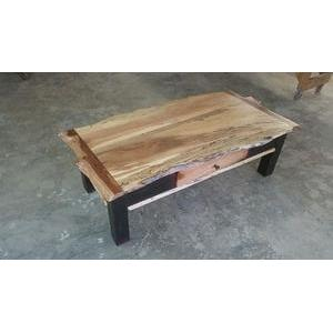 Locally Made Spalted Maple Coffee Table