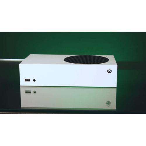 Microsoft - XBOX S Series