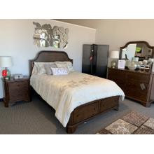 Ashley Adinton Queen Bedroom