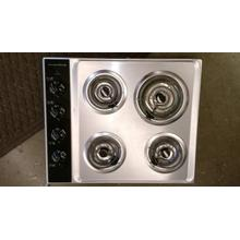 CLEARANCECOILCOOKTOP