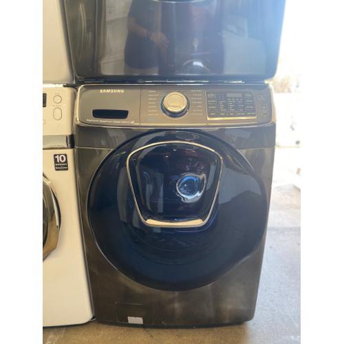 WF50K7500AV Front-Load Washer with AddWash, 5.8 cu.ft