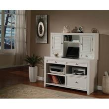 See Details - Hutch and Credenza