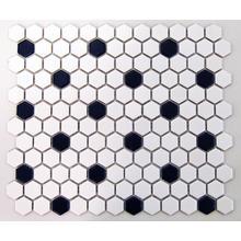 hex mosaic