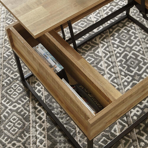 Gerdanet Lift Top Coffee Table
