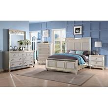 Stefano Bedroom Set