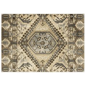 "Oriental Weavers Usa, Inc. - 5'3"" X 7'6"" FLORENCE AREA RUG     (5090D,91672)"