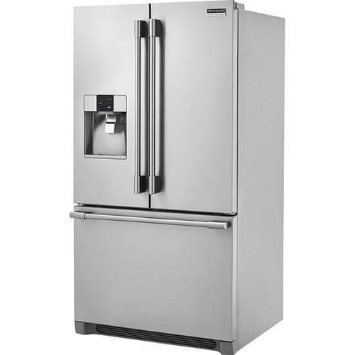 Frigidaire Professional 21.6CF Stainless Steel Counter Depth French Door