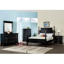 ACME 10430 Canterbury Bedroom set Houston Texas USA Aztec Furniture