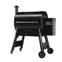 See Details - TRAEGER PRO 780 PELLET GRILL - BLACK
