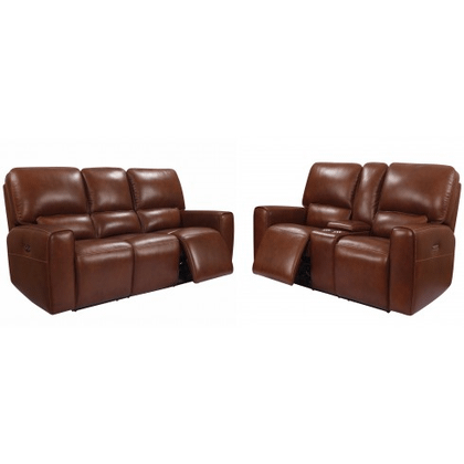 Broadway - Sofa and Loveseat