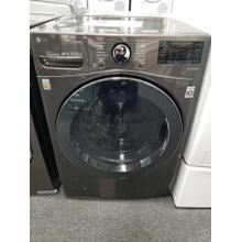 See Details - LG Smart Front Load Washer WM3900HBA (FLOOR MODEL)