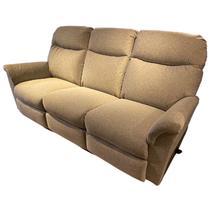 See Details - CAITLIN Recliner Sofa #235817