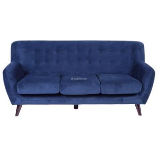 Edie Blue Sofa