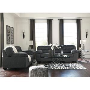 Accrington- Granite Sofa and Loveseat