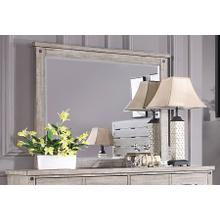 See Details - Marwick Transitional Bedroom Mirror
