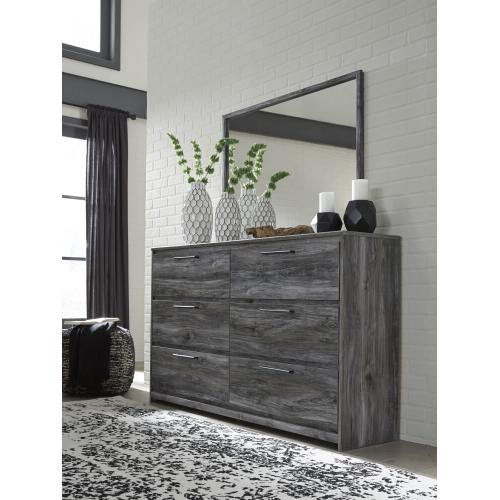 Baystorm Panel Bed or Canopy