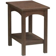 McMillan Chairside Table