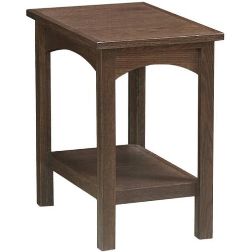 Wolfcraft Furniture - McMillan Chairside Table