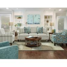 Drusky Reed Sofa and Loveseat