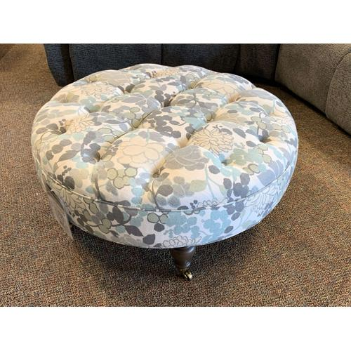 Craftmaster Furniture - Upholstered Ottoman - Choose Your Fabric