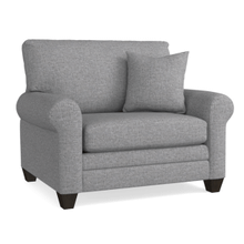 Premium Collection - Carolina Sock Arm Chair and a Half
