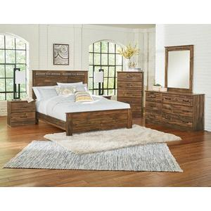 Perdue Woodworks - Willow