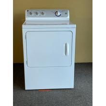 See Details - GE Electric Dryer