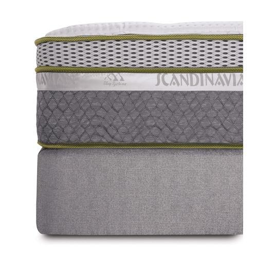 Scandinavian - Cool Comfort