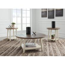 See Details - Bolanbrook Coffee Table