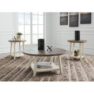 Gallery - Bolanbrook Coffee Table