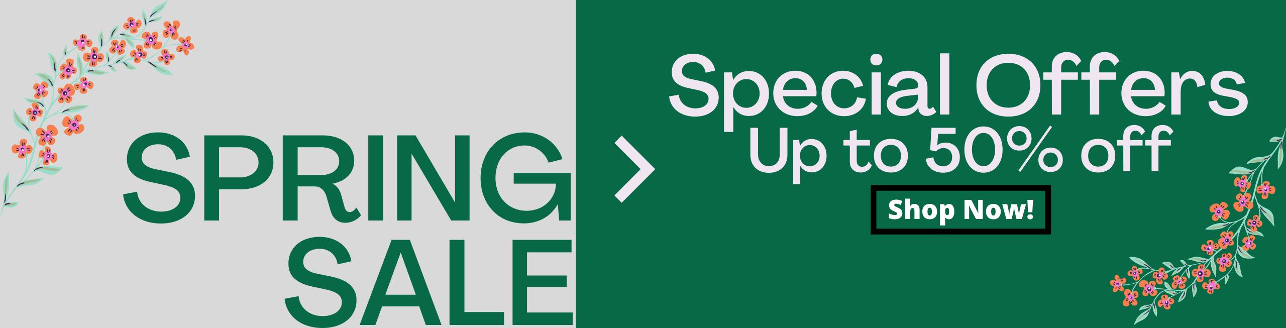 appliances spring sale