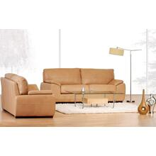 Transitional Apartment sofa