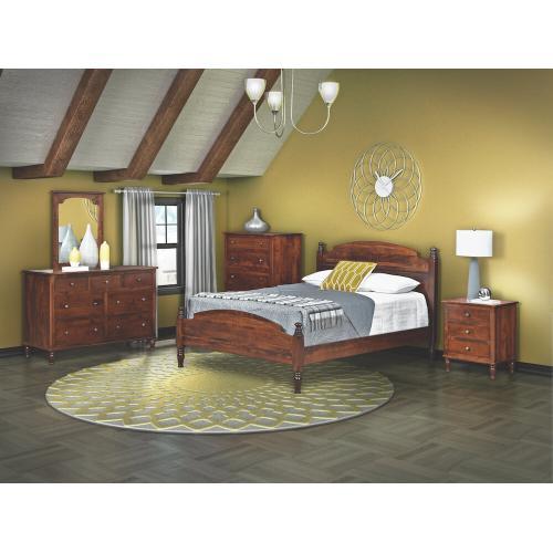Briarwood- Roxanne Bed
