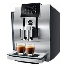 JURA Z8 Automatic Coffee Machine, Aluminum