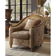 Homey Desing HD622C Living Room Accent Chair Houston Texas