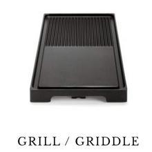 CornuFe Series Grill/Griddle Plate for all CornuFe Ranges