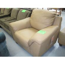 New Palliser Leather Chair