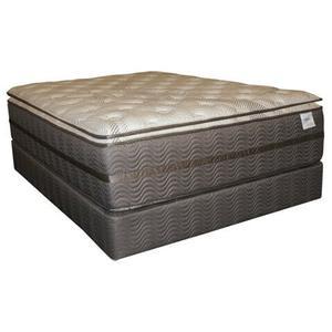 Southerland Capella Box Pillow Top