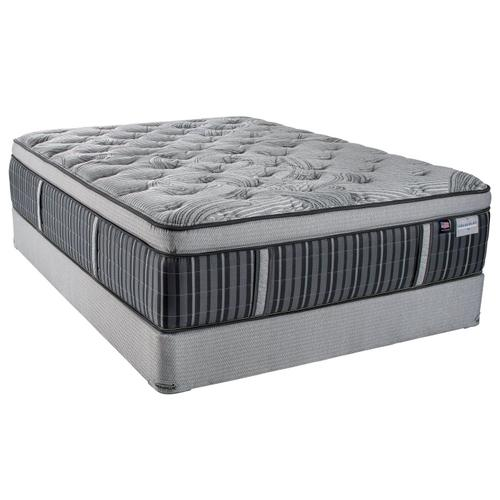 BRAVERA Virtuoso Luxury Pillow Top