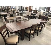 View Product - Tuscany Extension Table