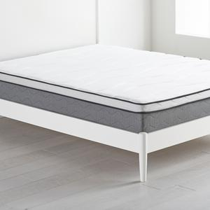 "Neeva 10"" Hybrid Plush Pillowtop"