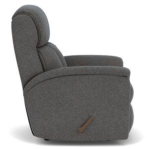 Flexsteel - Luna Power Recliner w/ Power Tilt Headrest - 421-02