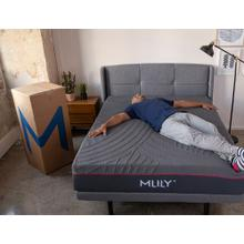 The PowerCool Sleep System