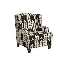 See Details - Style 26 Fabric Occasional Chair