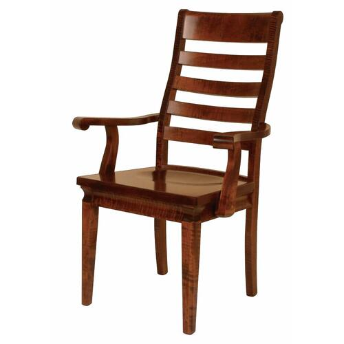 Orlando Arm Chair
